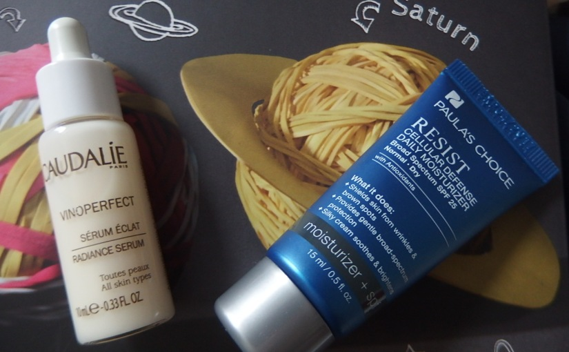 October Beauty Review & My Favorite SephoraMinis