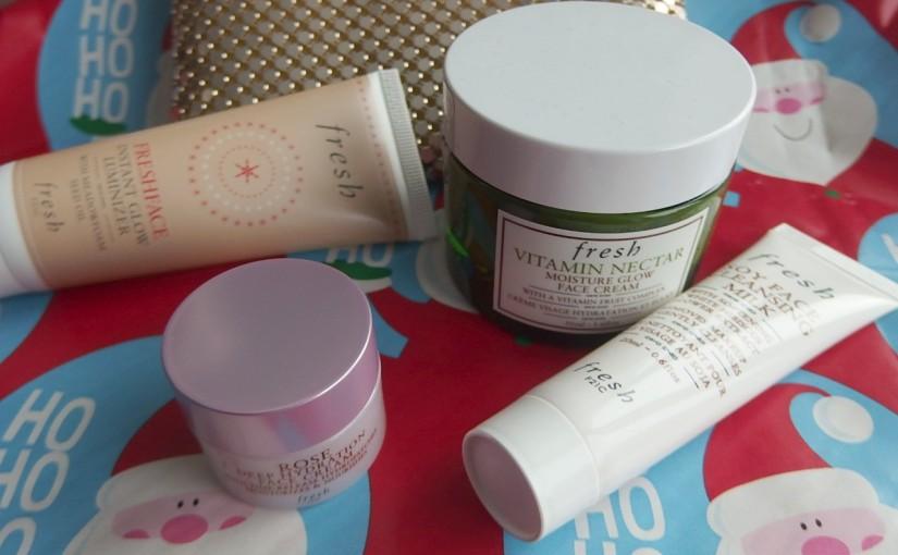 Skincare Junkie Must Haves|#BlogmasBagMonday 3