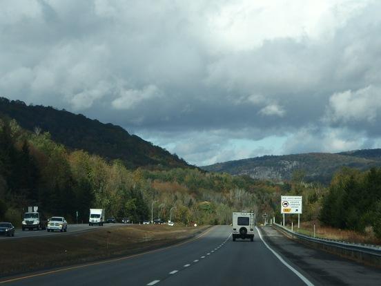 #Roadtrip to Laurentian