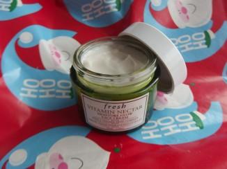 #Fresh Vitamin Nectar cream