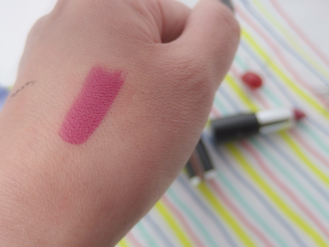 Givenchy LIpstick Color Swatch