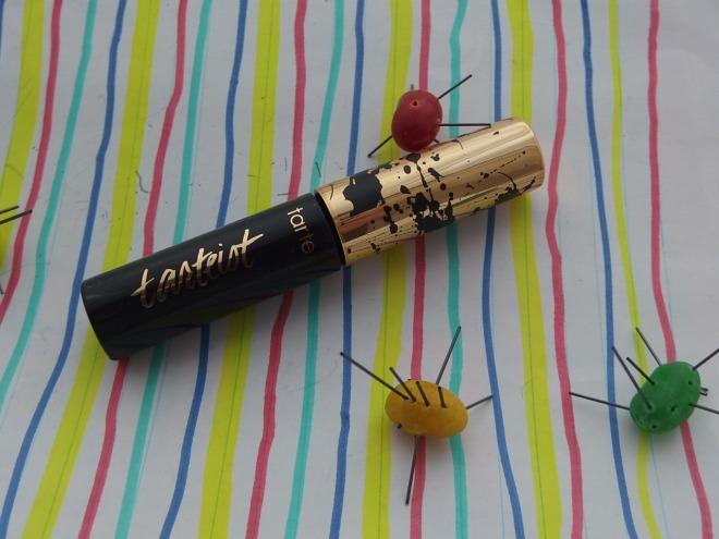Tarte Lash Paint Mascara
