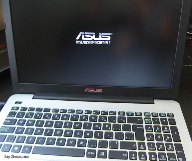 ASUS SONIC MASTER