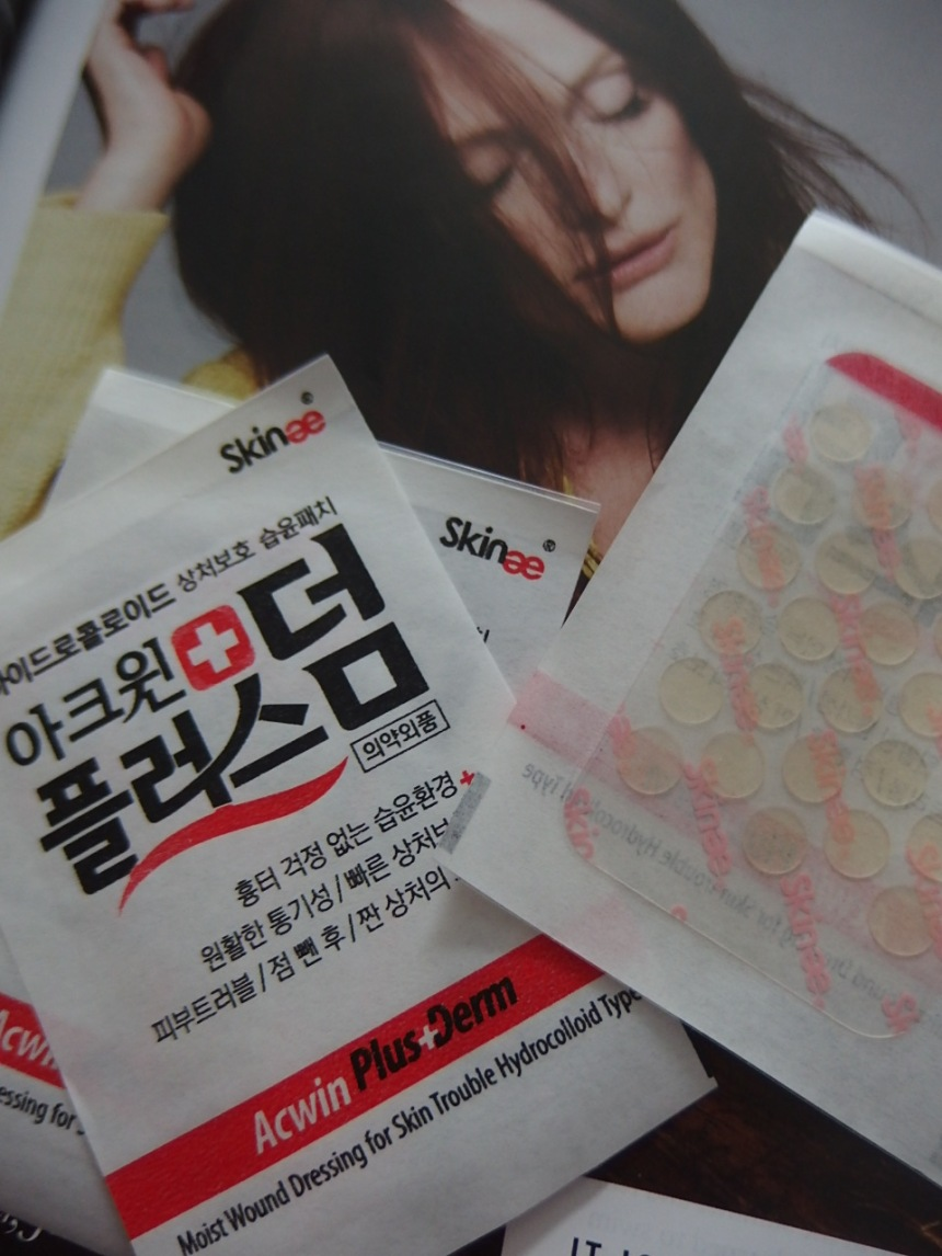 Acne Patch by Skinae (Korea)