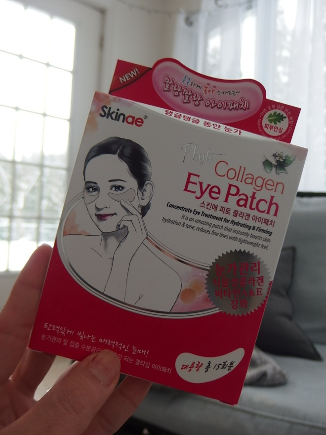 Skinae Collagen Eye Patch