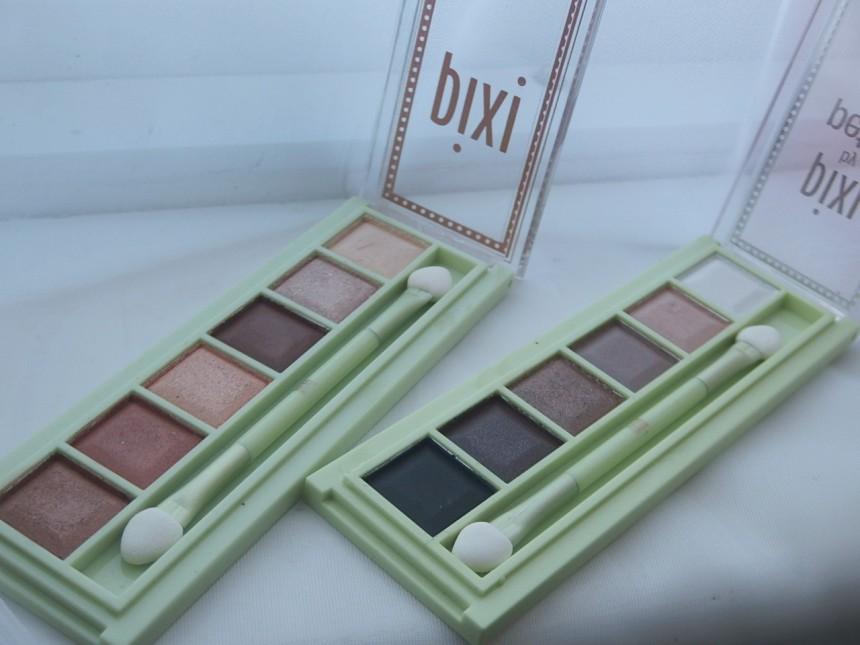 Pixi Beauty Eyeshadow Palettes