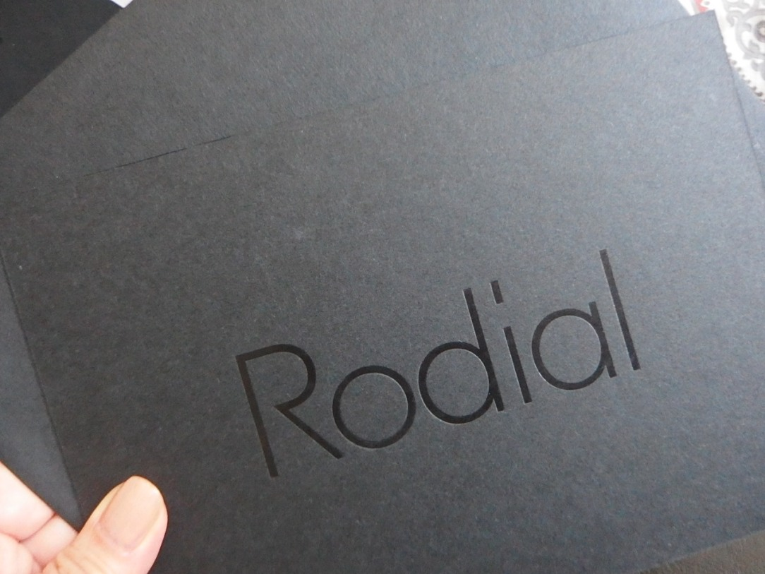 @Rodial Skincare