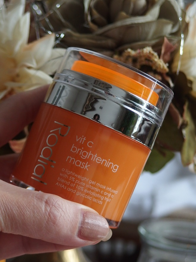 Rodial C Brightening Mask