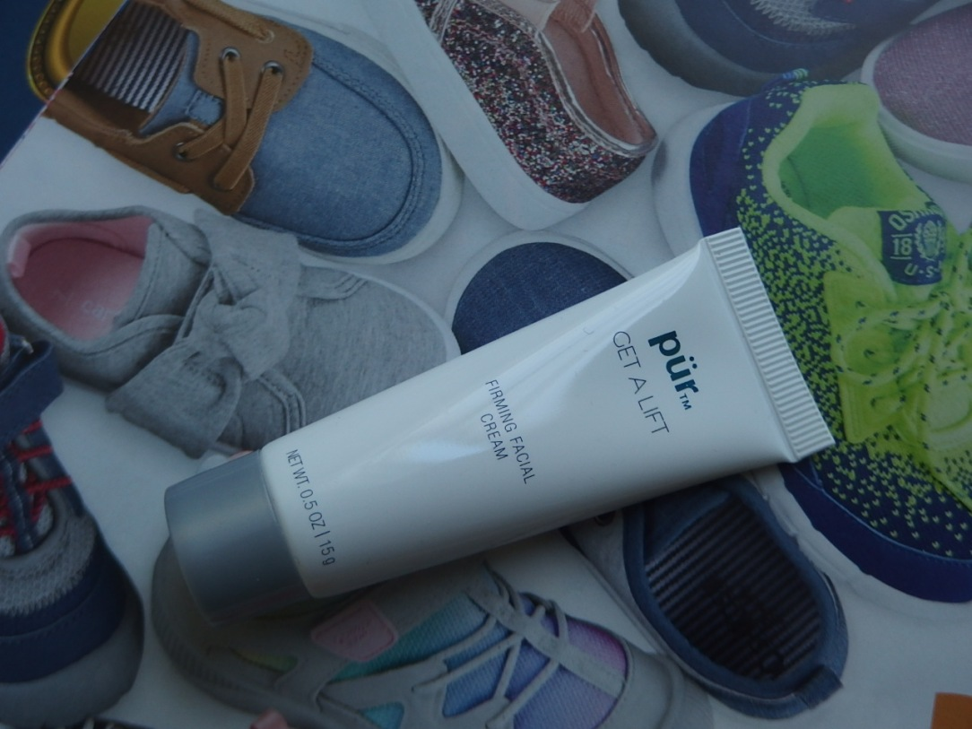 Get a lift firming facial cream by Pur