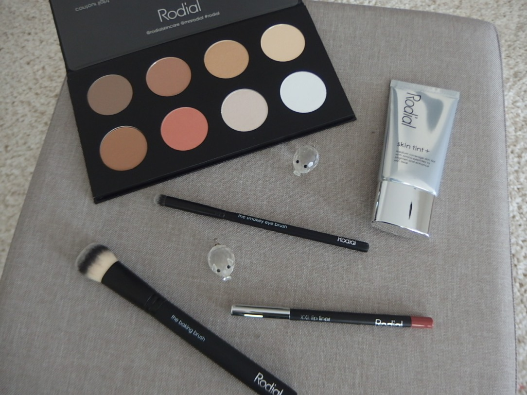 #Rodial Makeup Range