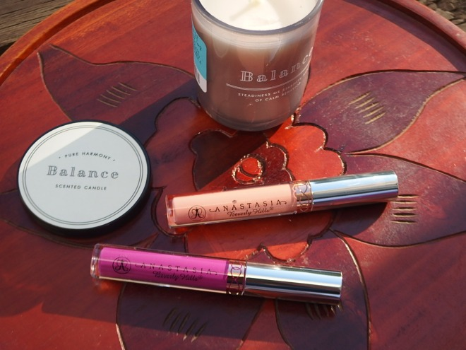 Anastasia Liquid Lipstick