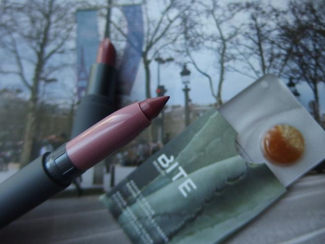 #Bite lipstick