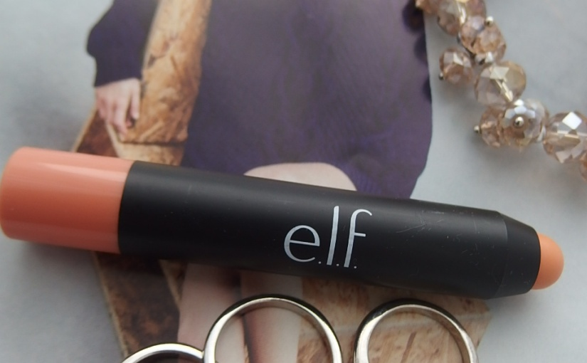 Elf Cosmetics Color Correcting Stick|First Impression