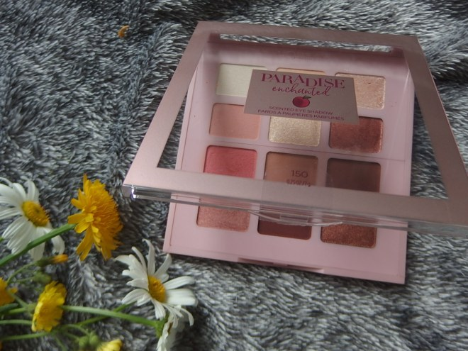 Packaging Paradise Enchanted Palette