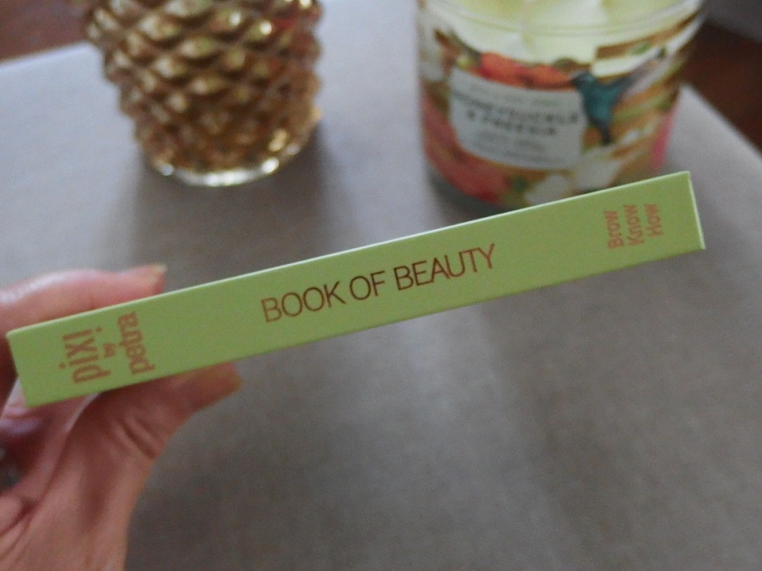 Book of Beauty - Brow know how
