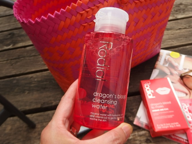 @Rodial Dragon's Blood Cleansing Water