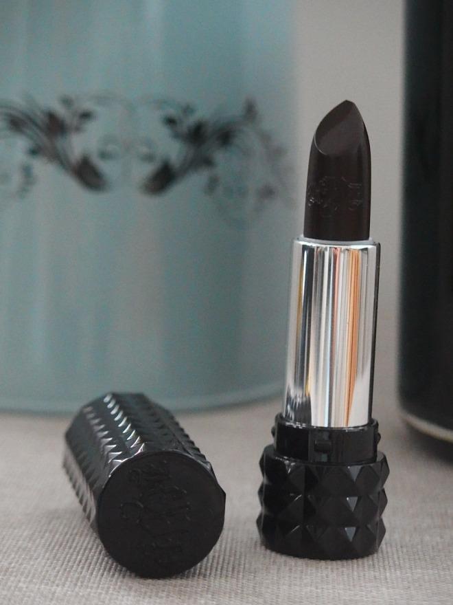 #Katvond lipstick