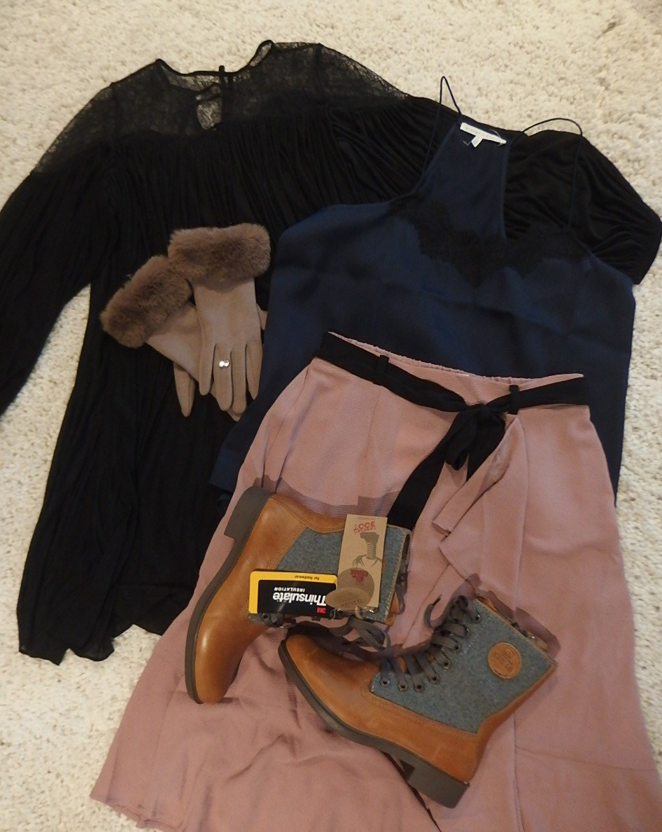 Marshalls Outfit Haul