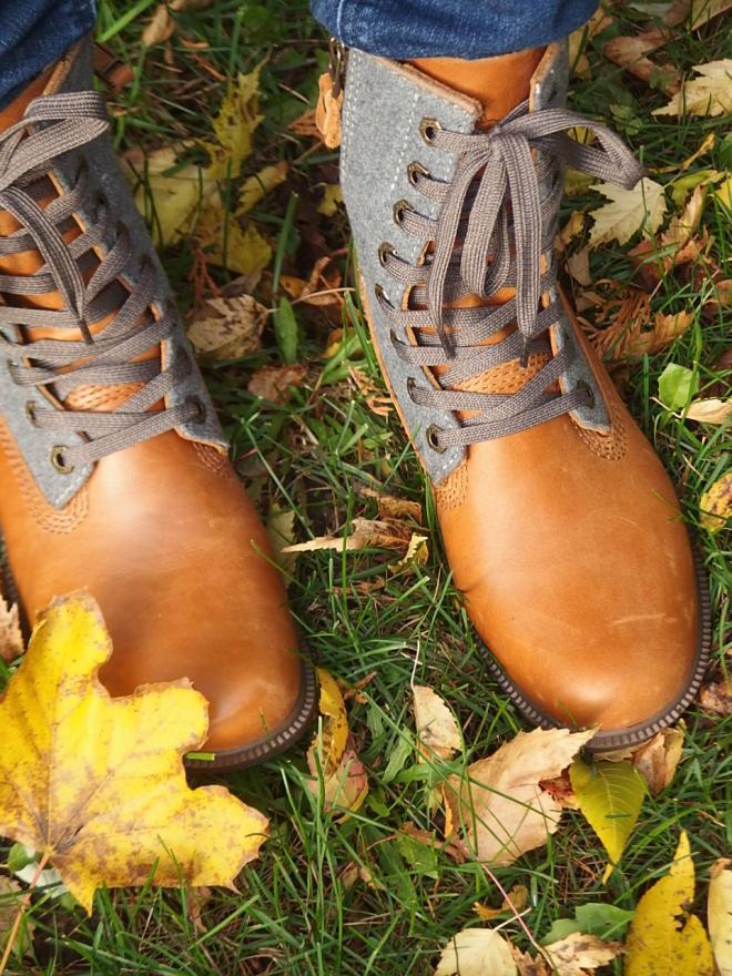 Kodiak Canada Boots