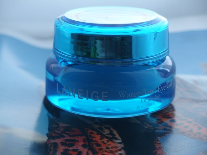 @Laneige Watrer bank eye gel