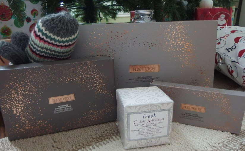 Last Minute Beauty Gift Guide2018